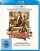 The Deuce - Die komplette erste Staffel Blu-ray