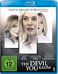 The Devil You Know (2013) Blu-ray