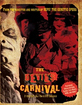 The Devil's Carnival (Blu-ray + DVD) (Region A - US Import ohne dt. Ton) Blu-ray