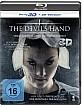 The Devil's Hand (2014) 3D (Blu-ray 3D) Blu-ray
