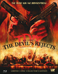 The Devil's Rejects - Limited Edition Media Book (Cover A) (AT Import) Blu-ray