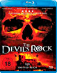 The Devil's Rock (Neuauflage) Blu-ray