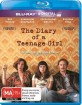 The Diary of a Teenage Girl (Blu-ray + UV Copy) (AU Import ohne dt. Ton) Blu-ray