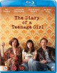 The Diary of a Teenage Girl (DK Import) Blu-ray