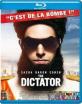 The Dictator (Blu-ray + DVD) (FR Import) Blu-ray