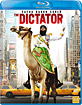 The Dictator (SE Import) Blu-ray