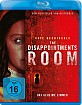 The Disappointments Room Blu-ray