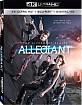 The Divergent Series: Allegiant 4K (4K UHD + Blu-ray + UV Copy) (US Import ohne dt. Ton) Blu-ray