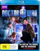 Doctor Who - The Doctor, the Widow and the Wardrobe (AU Import ohne dt. Ton) Blu-ray