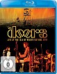 The Doors - Live at the Isle of Wight Festival 1970 Blu-ray