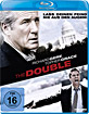 The Double (2011) Blu-ray