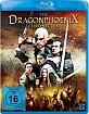 The Dragonphoenix Chronicles Blu-ray