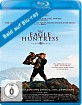 The Eagle Huntress (CH Import) Blu-ray