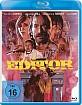 The Editor (2014) Blu-ray