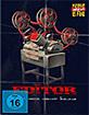 The Editor (2014) (Limited Mediabook Edition - Uncut #9) Blu-ray