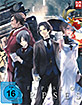 The Empire of Corpses (Limited Steelbook Edition) Blu-ray