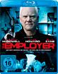 The Employer (2013) Blu-ray