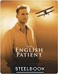 The English Patient - Zavvi Exclusive Limited Edition Steelbook (UK Import ohne dt. Ton) Blu-ray