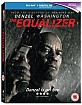 The Equalizer (2014) (Blu-ray + UV Copy) (UK Import ohne dt. Ton) Blu-ray