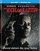 The Equalizer (2014) (Blu-ray + UV Copy) (Region A - US Import ohne dt. Ton) Blu-ray