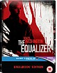 The Equalizer (2014) - Zavvi Exclusive Limited Edition Steelbook (UK Import ohne dt. Ton) Blu-ray