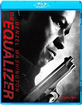 The Equalizer (2014) (Region A - JP Import ohne dt. Ton) Blu-ray