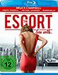 The Escort - Sex sells. Blu-ray