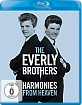 The Everly Brothers - Harmonies from Heaven (Blu-ray + DVD) Blu-ray