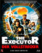 The Executor - Der Vollstrecker (Limited Edition Media Book) Blu-ray