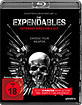 The Expendables (2010) - Extended Director's Cut Blu-ray