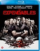 The Expendables (2010) - Extended Directors Cut (NL Import ohne dt. Ton) Blu-ray