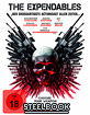 The Expendables (2010) - Steelbook Blu-ray