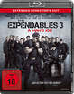 The Expendables 3 - A Mans Job (Extended Directors Cut) (Blu-ray + UV Copy)