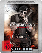 The Expendables 3 - A Man's Job (Extended Director's Cut) (Limited Edition Steelbook) (Blu-ray + UV Copy) Blu-ray