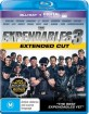The Expendables 3 (AU Import ohne dt. Ton) Blu-ray