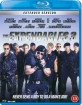The Expendables 3 (DK Import ohne dt. Ton) Blu-ray