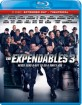 The Expendables 3 - Unrated Extended Cut + Theatrical (FI Import ohne dt. Ton) Blu-ray