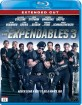 The Expendables 3 (NO Import ohne dt. Ton) Blu-ray