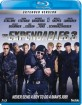 The Expendables 3 (SE Import ohne dt. Ton) Blu-ray