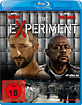 The Experiment (2010) Blu-ray