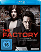 The Factory (2012) Blu-ray