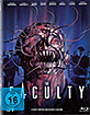The Faculty (1998) (Limited Hartbox Edition) (Cover A) Blu-ray