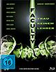 The Faculty - Trau keinem Lehrer (Limited Hartbox Edition) (Cover B) Blu-ray