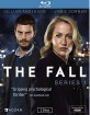 The Fall: Series One (Region A - US Import ohne dt. Ton) Blu-ray