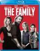 The Family (2013) (Region A - CA Import ohne dt. Ton) Blu-ray