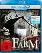 The Farm - Survive the Dead 3D (Blu-ray 3D) Blu-ray