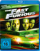 The Fast and the Furious (Neuauflage) Blu-ray