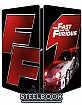 The Fast and the Furious - Steelbook (IT Import) Blu-ray