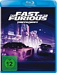The Fast and the Furious: Tokyo Drift (2. Neuauflage) Blu-ray