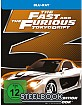 The Fast and the Furious: Tokyo Drift (Limited Steelbook Edition) Blu-ray